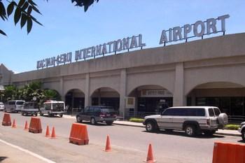 Bilutleie Cebu Lufthavn