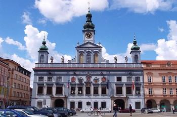 Billeje České Budějovice