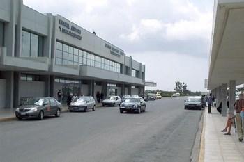 Autovuokraamo Chania Lentokenttä