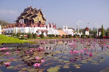 Autohuur Chiang Mai