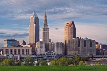 Autohuur Cleveland