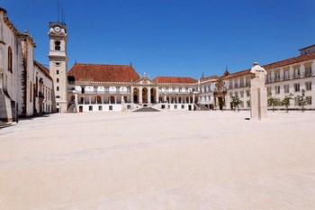 Noleggio auto Coimbra