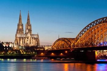 Bilutleie Köln