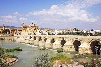 Autopůjčovna Córdoba