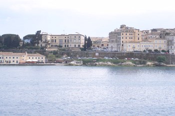 Autohuur Korfu
