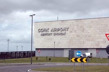 Noleggio auto Cork Aeroporto