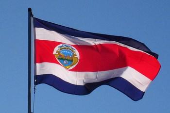 Autovuokraamo Costa Rica