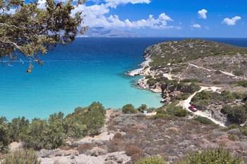 Bilutleie Kreta