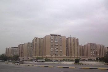 Autovuokraamo Dammam