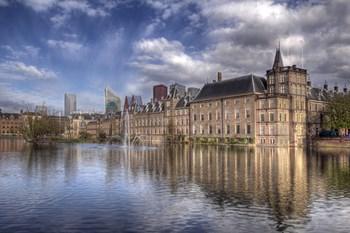 Bilutleie Den Haag
