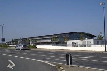 Bilutleie Dortmund Lufthavn