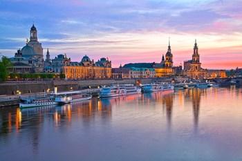 Autohuur Dresden