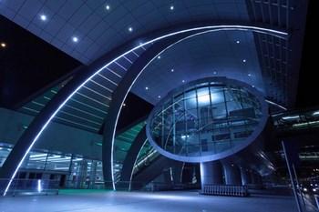 Alugar carros Dubai Aeroporto