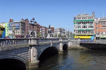 Autopůjčovna Dublin