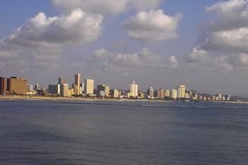 Bilutleie Durban