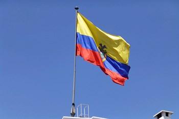 Autopůjčovna Ekvador