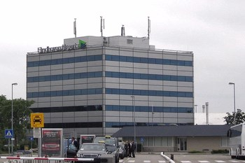 Car rental Eindhoven Airport