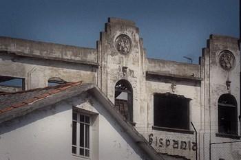 Autopůjčovna El Ferrol