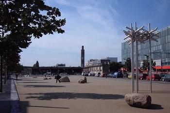 Location de voitures Enschede