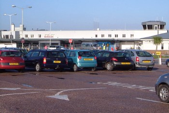 Autohuur Exeter Luchthaven