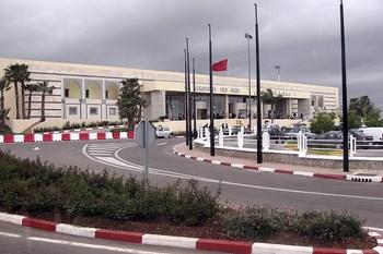 Noleggio auto Fez Aeroporto
