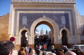 Location de voitures Fez