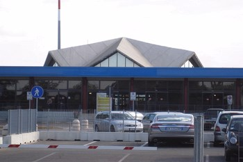 Car rental Forli Airport