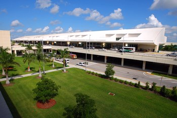 Biluthyrning Fort Myers Flygplats