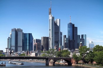 Bilutleie Frankfurt
