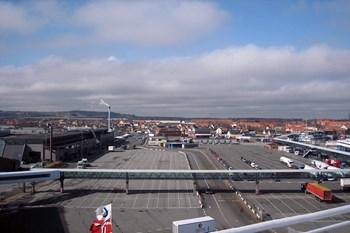 Location de voitures Fredrikshavn