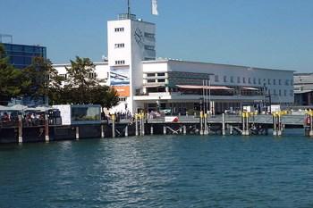 Biluthyrning Friedrichshafen