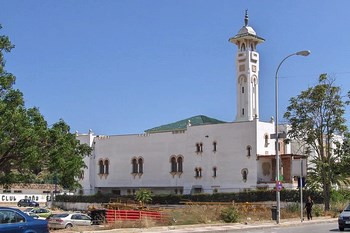 Autovuokraamo Fuengirola