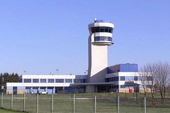 Bilutleie Gdańsk Lufthavn