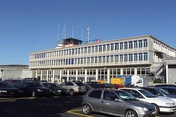 Noleggio auto Ginevra Aeroporto