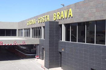Billeje Girona Lufthavn