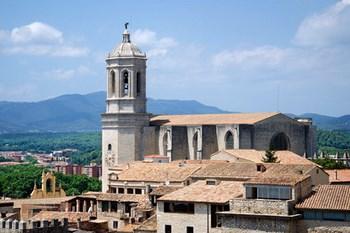 Biluthyrning Girona