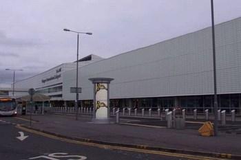 Autohuur Glasgow Luchthaven