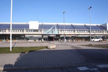 Alugar carros Gøteborg Aeroporto