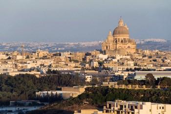 Alquiler de vehículos Gozo