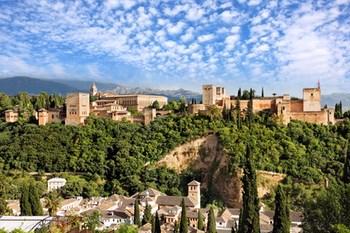 Bilutleie Granada