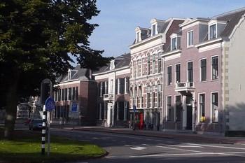 Wynajem samochodu Haarlem