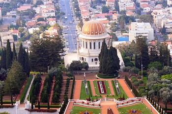 Biluthyrning Haifa