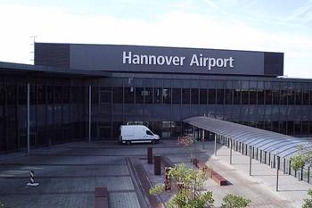 Autopůjčovna Hannover Letiště