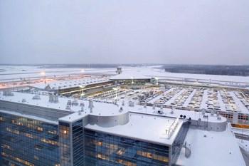 Autopůjčovna Helsinky Letiště