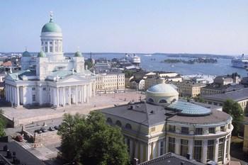 Autohuur Helsinki