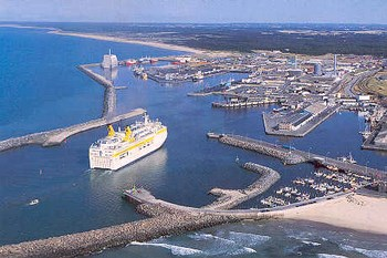 Car rental Hirtshals