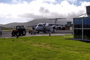 Car rental Höfn Airport