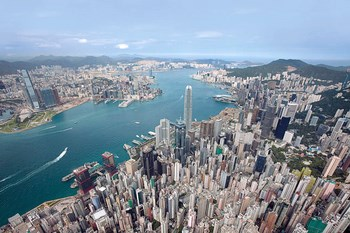 Location de voitures Hong Kong
