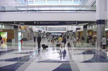 Mietwagen Houston Flughafen
