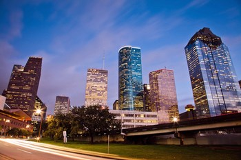 Location de voitures Houston